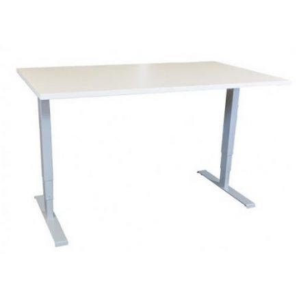 Säädettävä sähköpöytä 59,5 – 124,5 cm